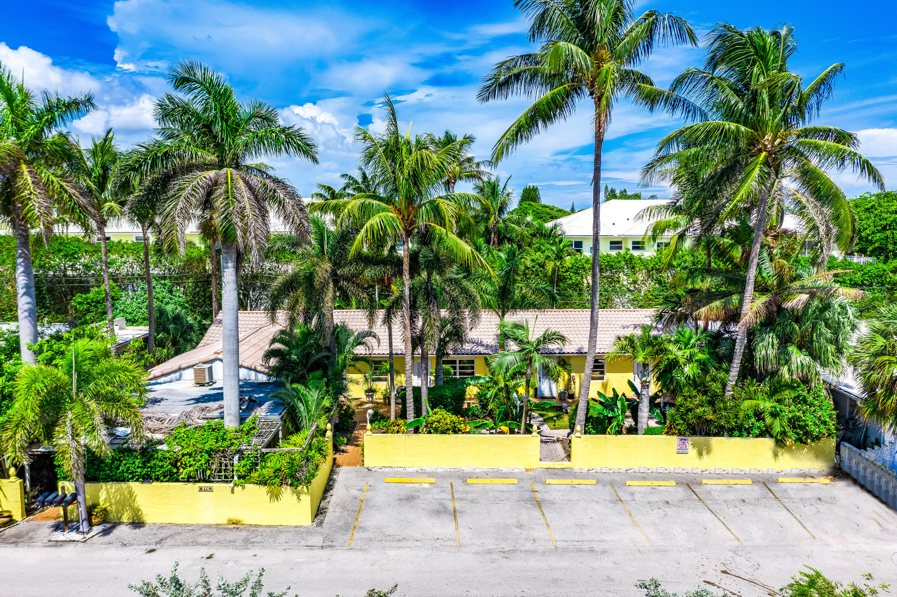 11 Tropical Drive, Ocean Ridge, Florida 33435, ,Quad Plex,For Sale,Tropical,RX-10645723