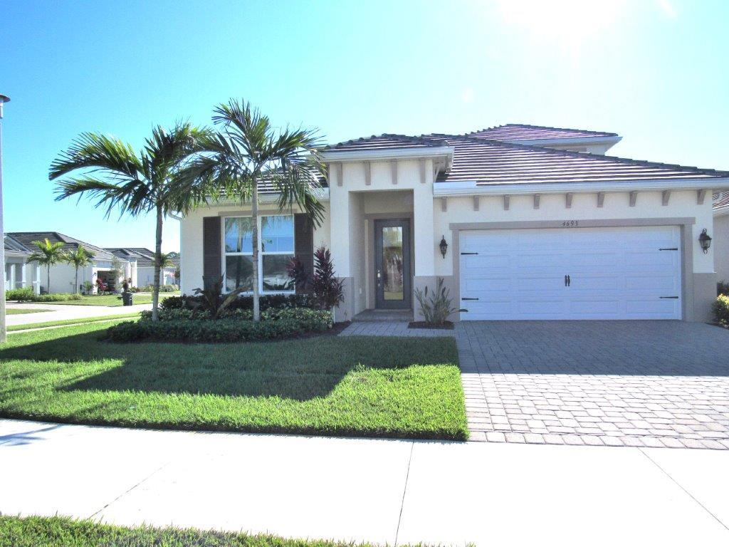 Photo of 4693 SW Briarwood Court, Stuart, FL 34997