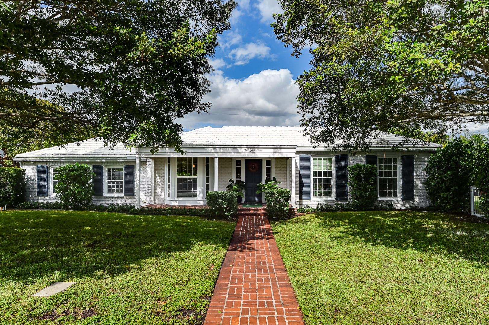 Home for sale in Edmor Ests West Palm Beach Florida