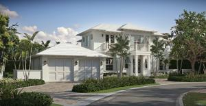 New Construction - move in ready January 2021! Spectacular 5 bedroom, 5 1/2 bath home located in the perfect location, close to town, the lake trail and beach. This home features a bright and sunny Southern rear exposure, downstairs Master Suite, oversized balconies and covered lanai with plenty of outdoor entertaining space. Features include top finishes with wide plank bleached oak flooring, sophisticated marble inlays, top of the line subzero and wolf appliances, whole house generator, impact glass throughout, gas fireplace, phantom screens, icynene insulation and much more. Dont miss this opportunity to own one of the only new construction homes on the island this season!