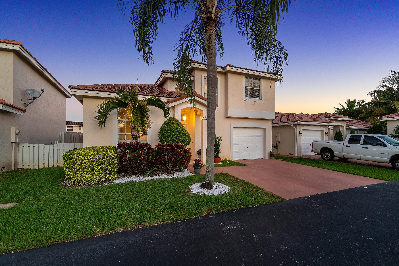 Home for sale in Sorbet At Winston Park Coconut Creek Florida