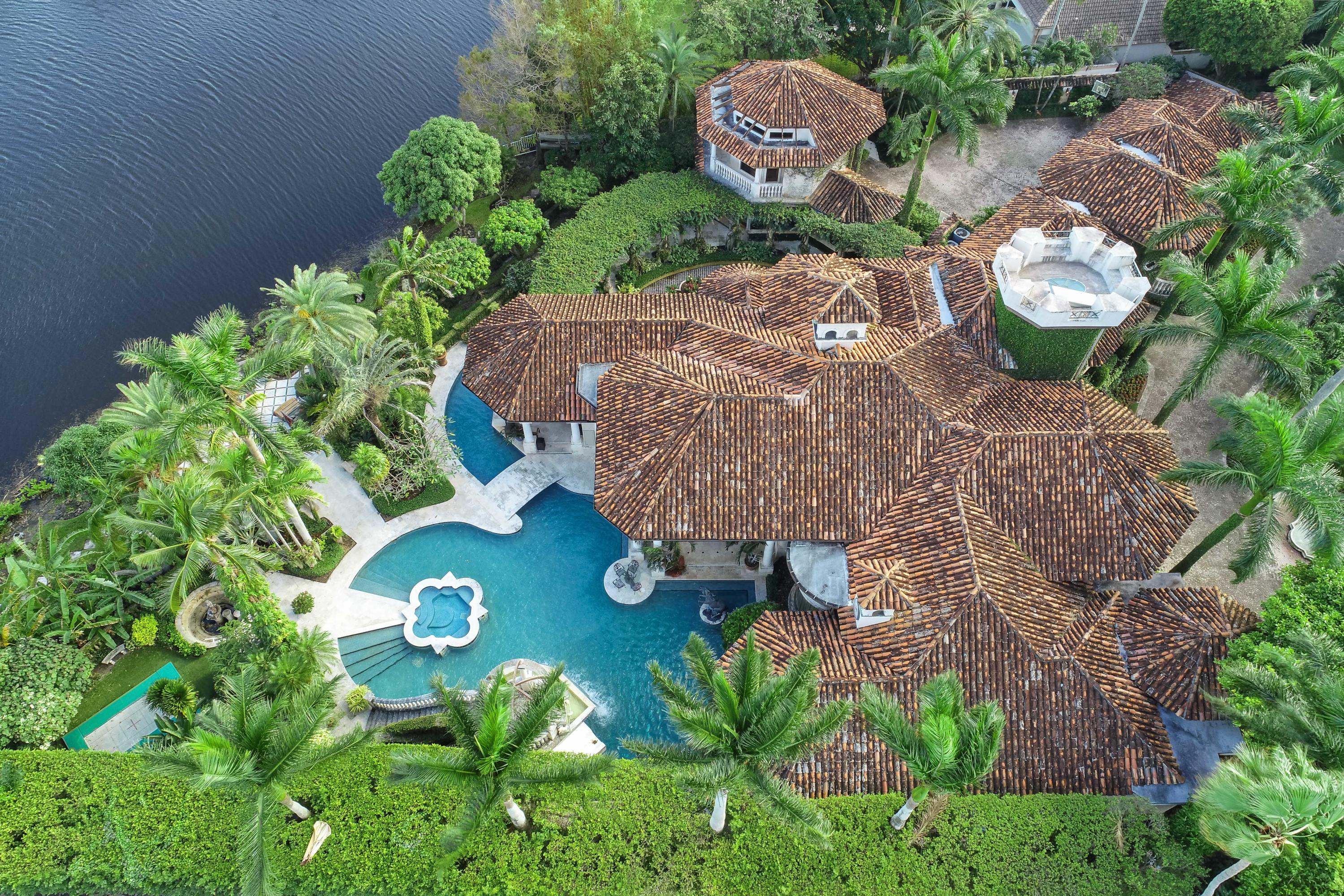 Photo of 3281 Monet Drive W, Palm Beach Gardens, FL 33410