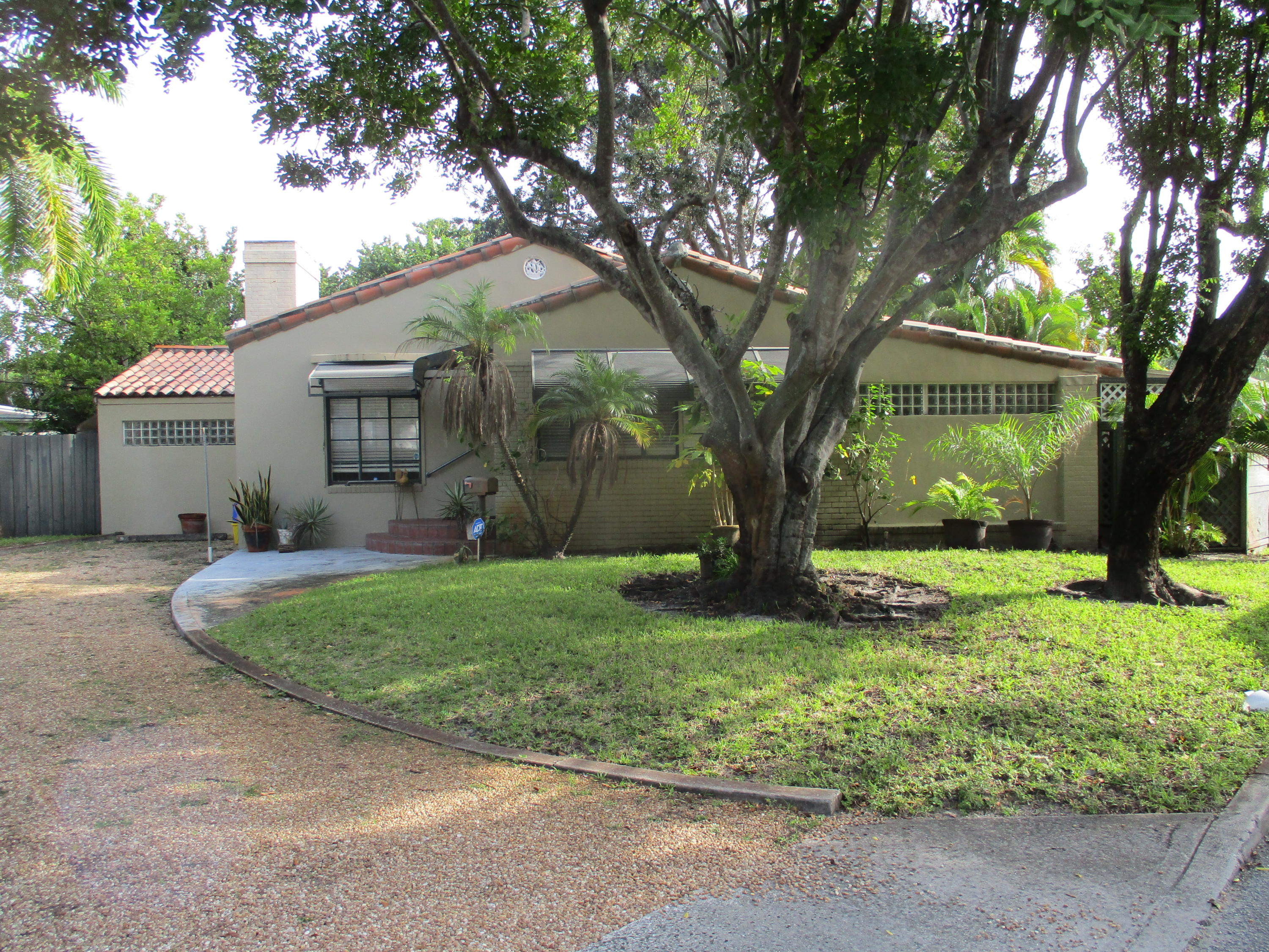 Home for sale in GALE LAKE WORTH 1 REAMNDED West Palm Beach Florida
