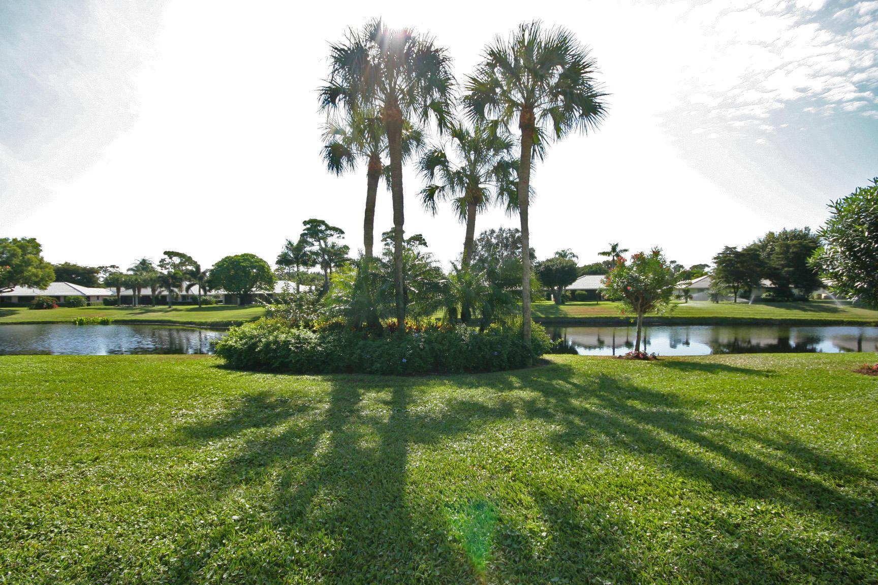 3672 Quail Ridge Drive Gr Heron S  Boynton Beach FL 33436