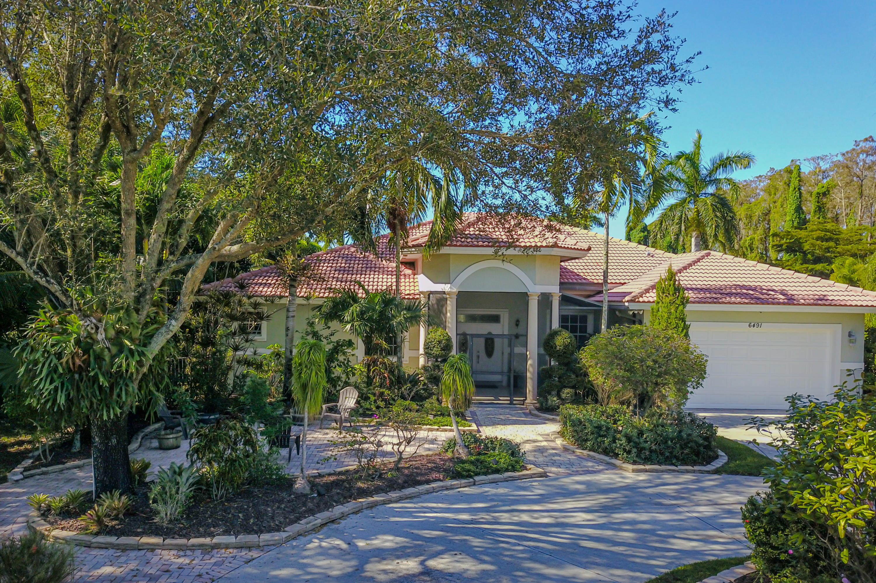 Home for sale in Heritage Farms Lake Worth Florida