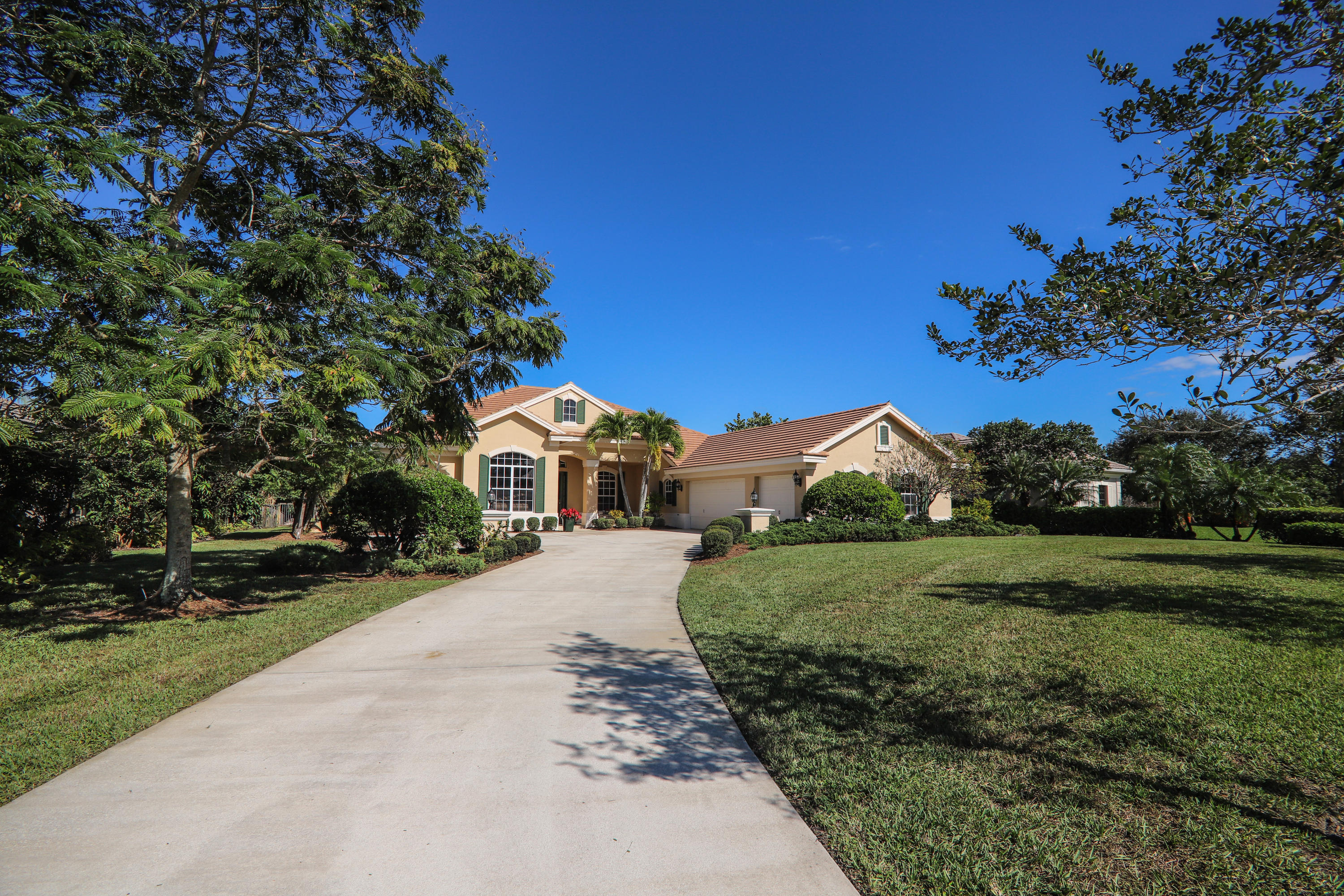 Home for sale in Windstone Palm City Florida
