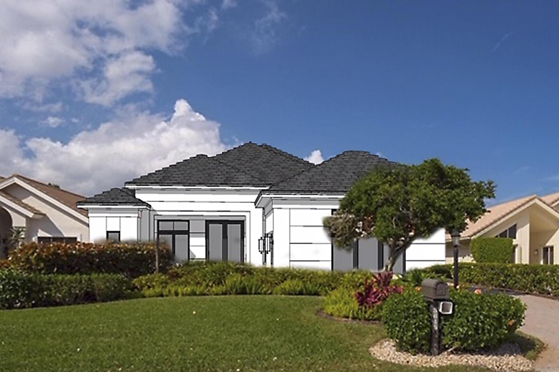 3615 Loire Lane Palm Beach Gardens, FL 33410
