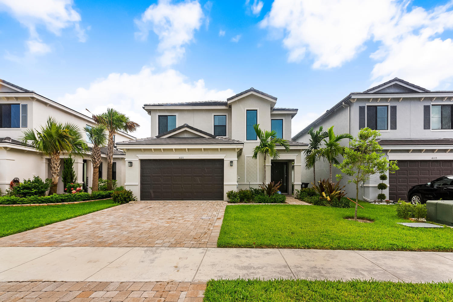 Home for sale in Silver Leaf Lake Worth Florida