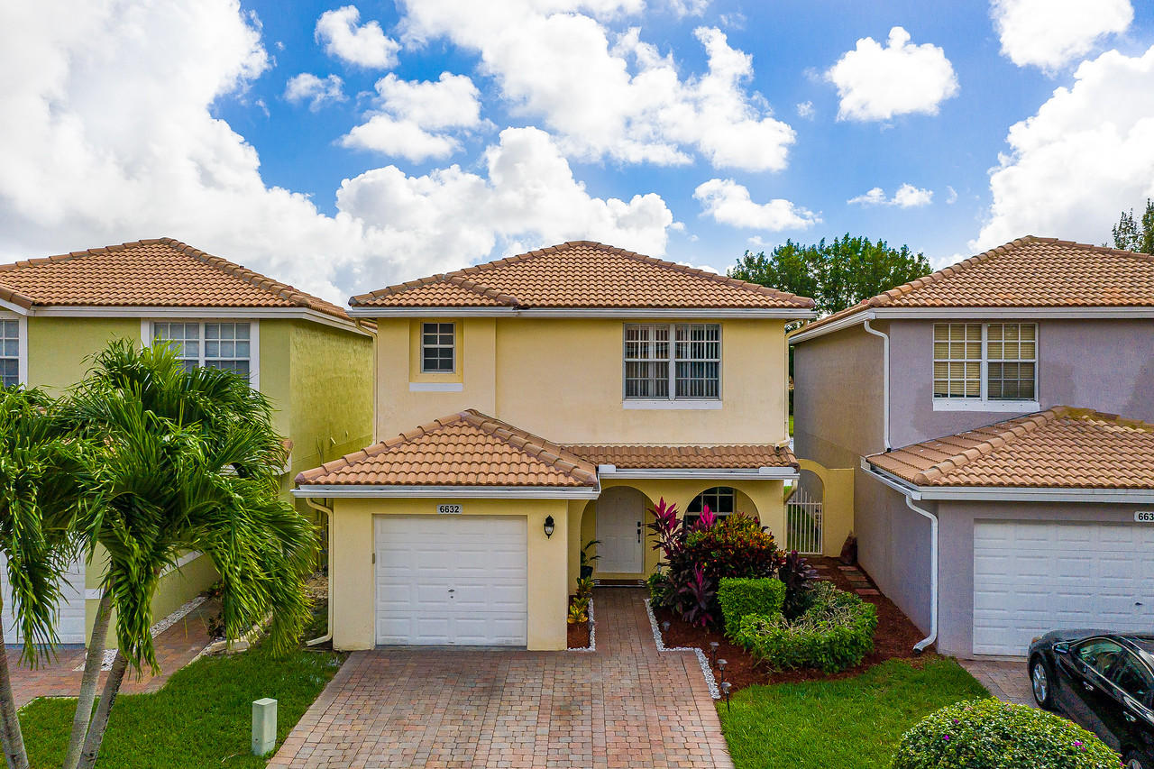 Home for sale in LIBERTY BAY West Palm Beach Florida