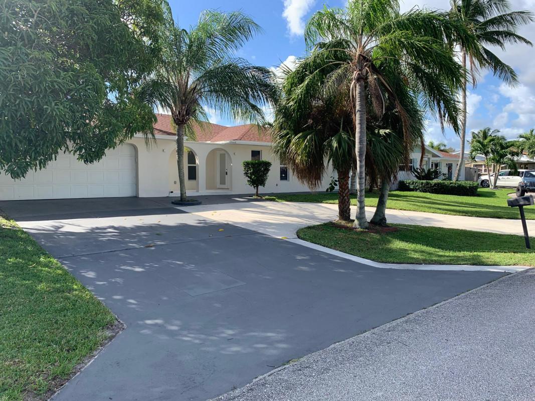 4386 Gardenia Drive Palm Beach Gardens, FL 33410