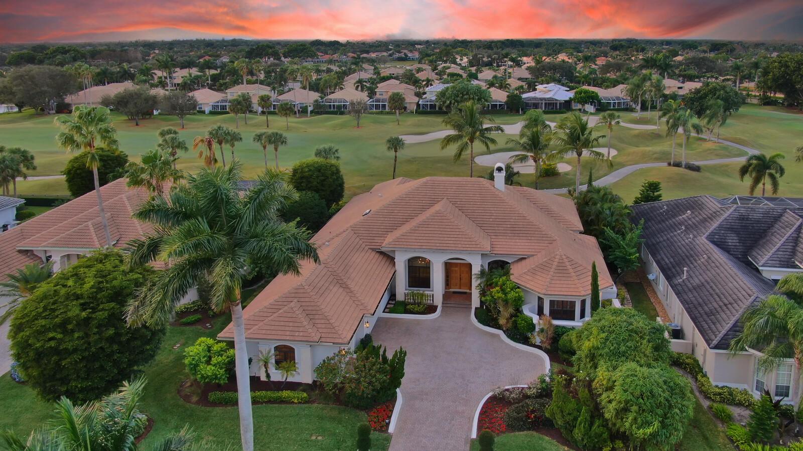 Photo of 10142 Heronwood Lane, West Palm Beach, FL 33412