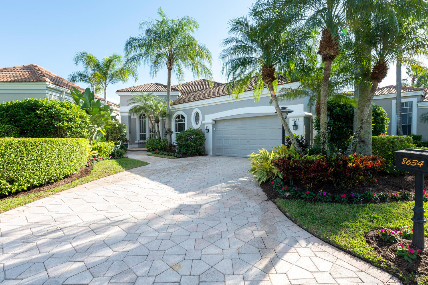 Home for sale in The Club At Ibis- Falcon Green West Palm Beach Florida