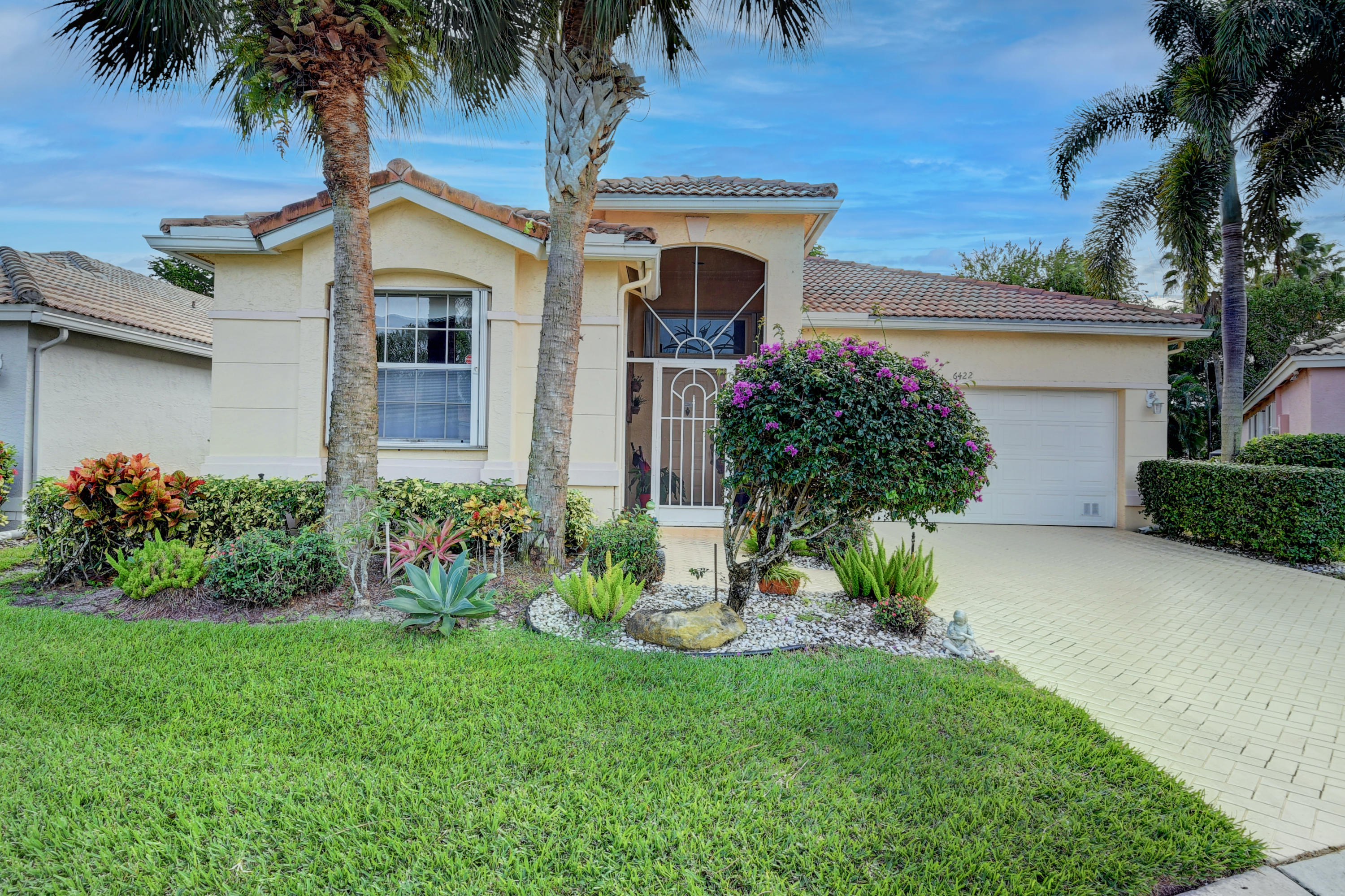 Home for sale in Coral Lakes/regency Cove South Boynton Beach Florida