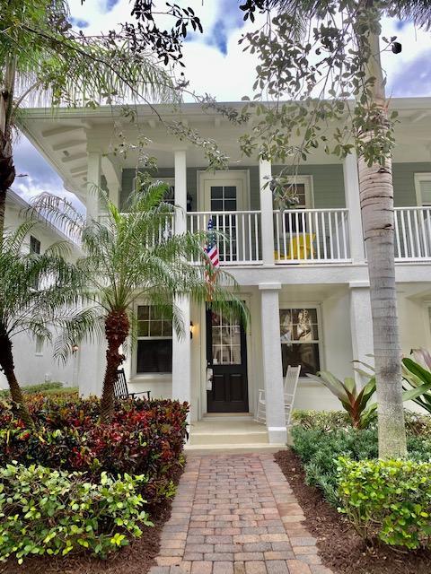 203 Soriano Drive, Jupiter, Florida 33458, 3 Bedrooms Bedrooms, ,3 BathroomsBathrooms,F,Townhouse,Soriano,RX-10676230