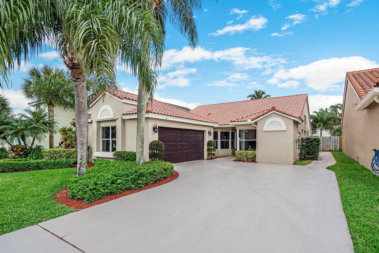 7719 Grovewood Drive Lake Worth, FL 33467