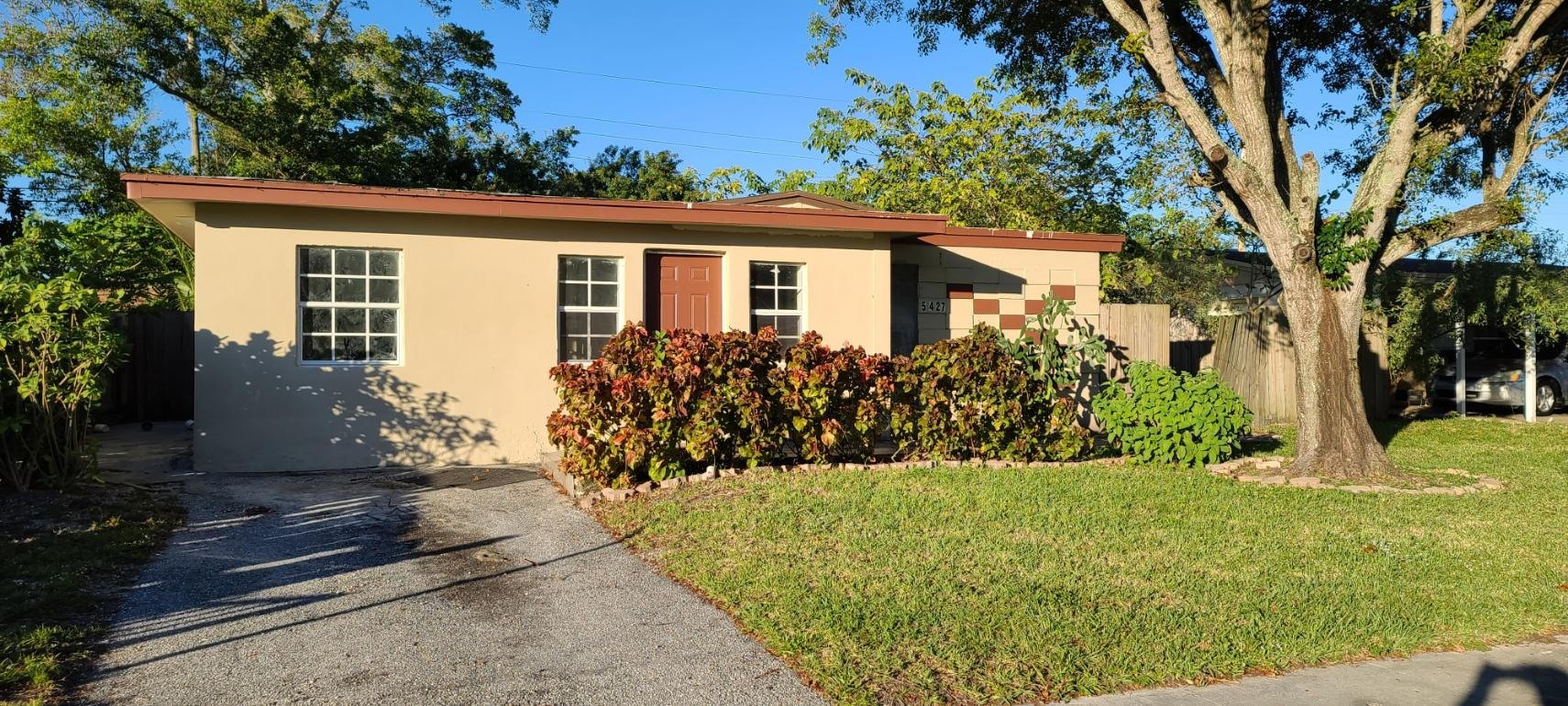 Home for sale in Gramercy Park West Palm Beach Florida