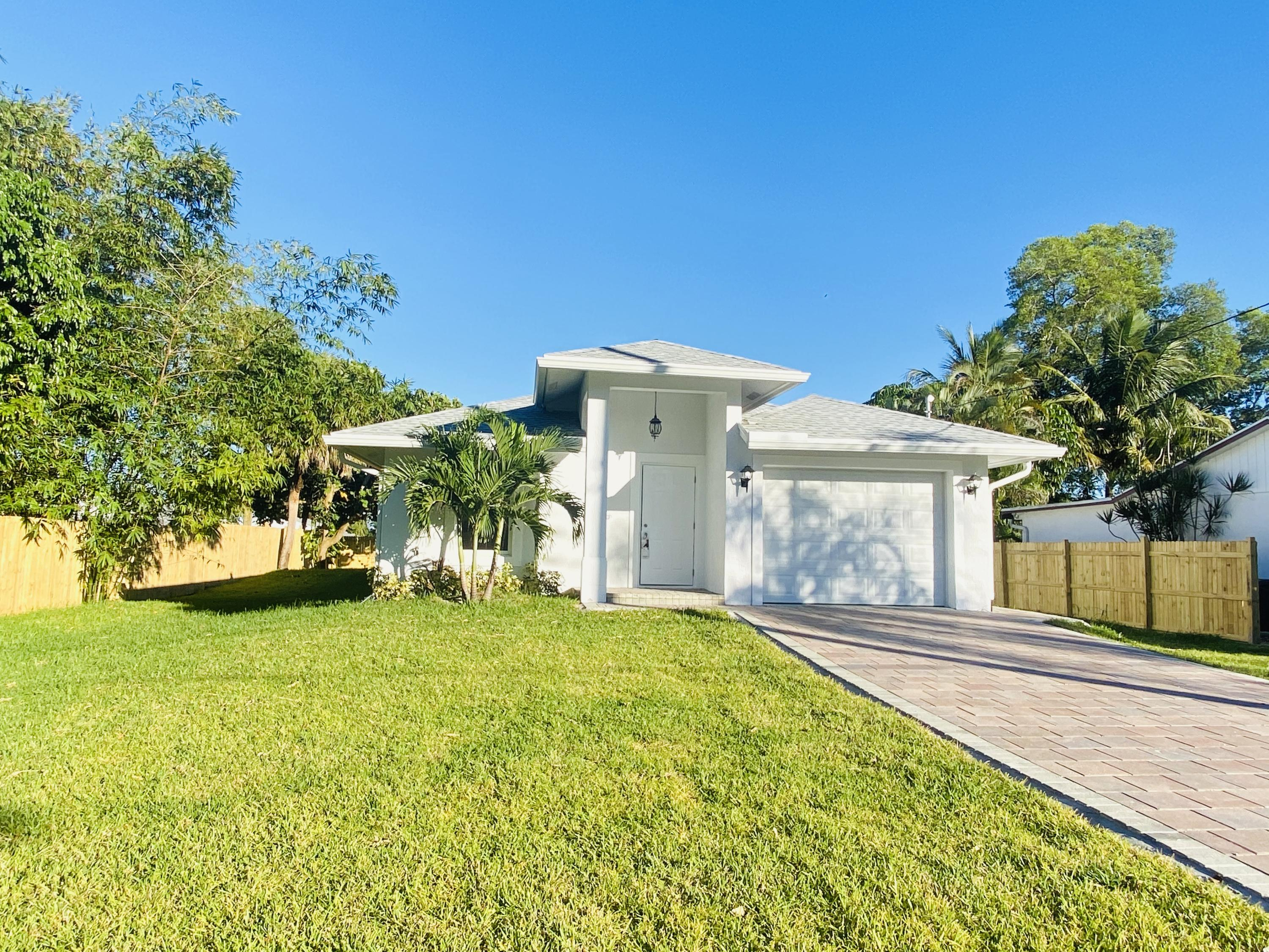 Home for sale in MODEL LAND CO West Palm Beach Florida