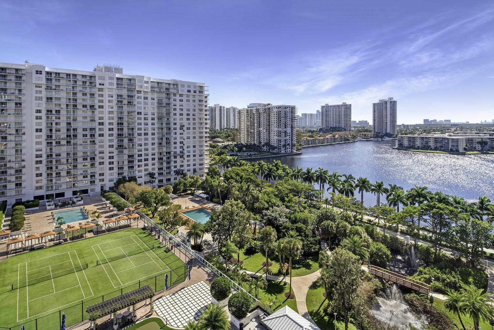Home for sale in Admirals Port Condo Aventura Florida
