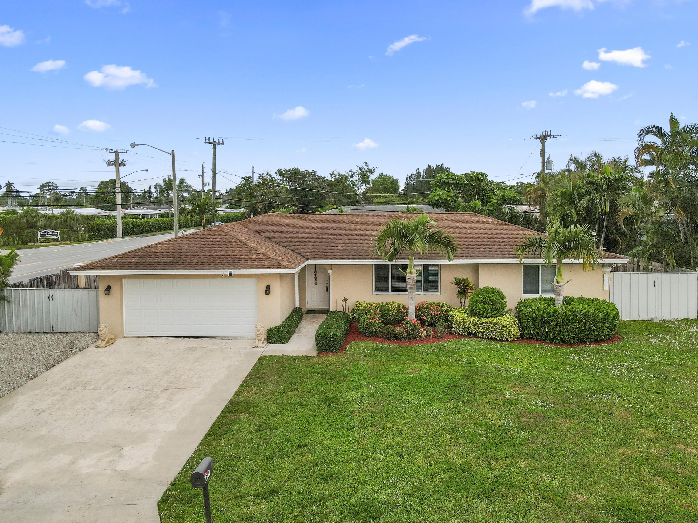 Home for sale in WEST BOYNTON 1 Boynton Beach Florida