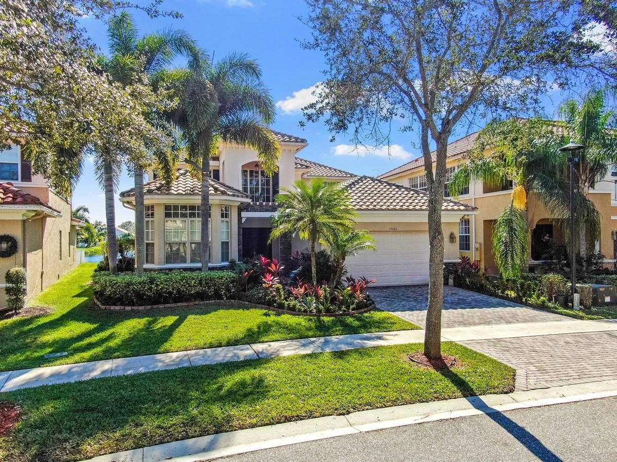 Home for sale in Cobblestone Boynton Beach Florida