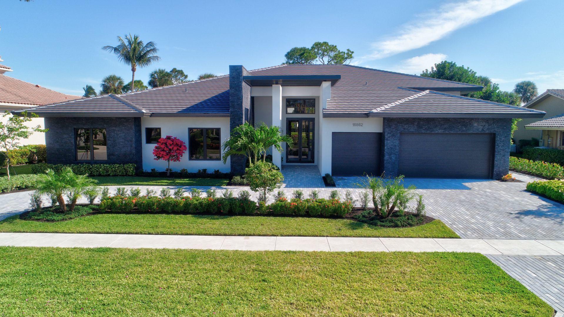 16862 Rose Apple Drive  Delray Beach, FL 33445