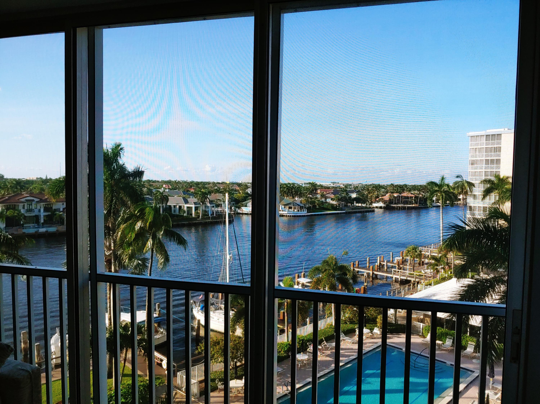 Home for sale in SEAGATE OF HIGHLAND CONDO Highland Beach Florida