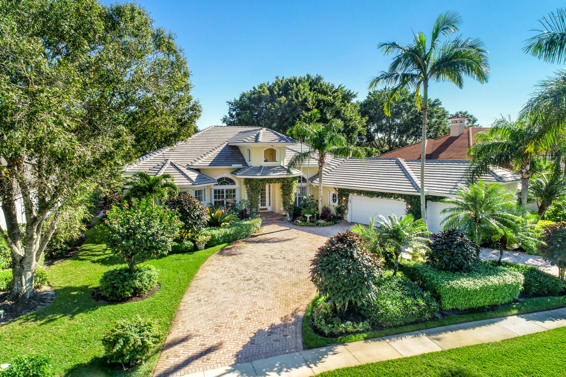 Home for sale in Herongate-ibis West Palm Beach Florida