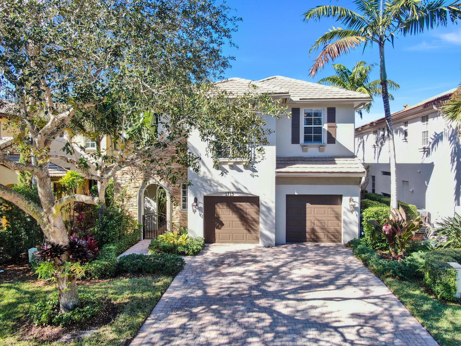 1715 Nature Court Palm Beach Gardens, FL 33410