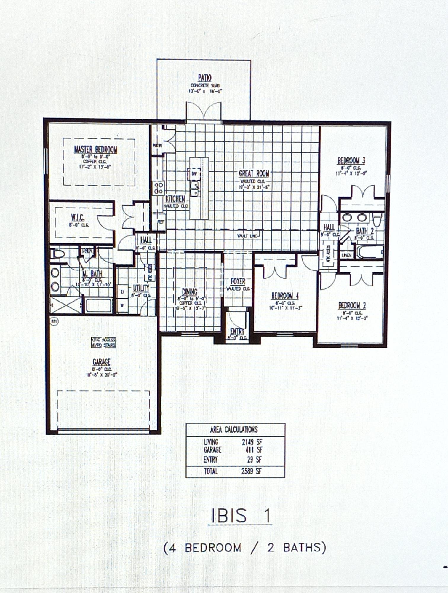 12946 63rd Lane The Acreage, FL 33470
