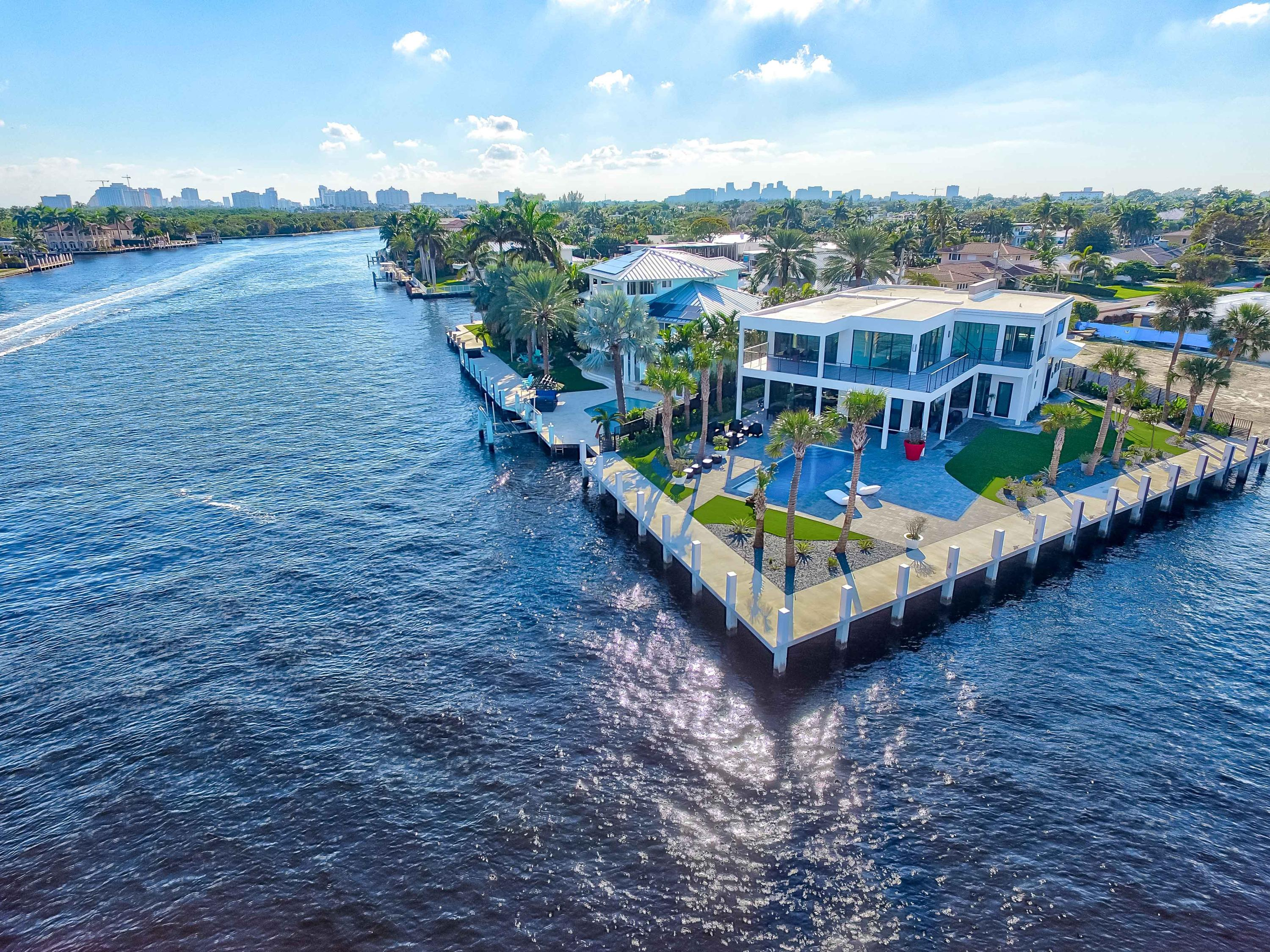 Home for sale in Coral Ridge Fort Lauderdale Florida
