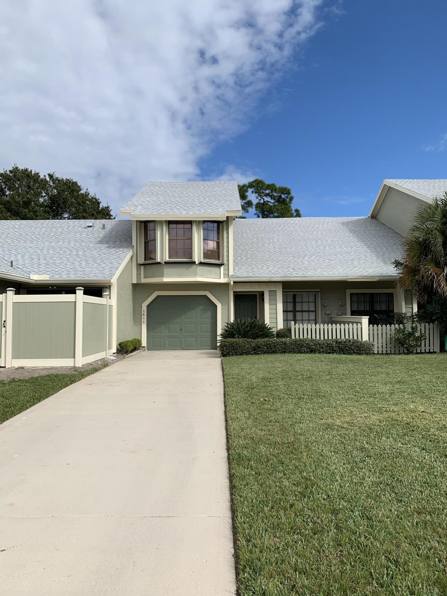Home for sale in SOUTH PORT ST LUCIE UNIT 16 1ST REPLAT Port Saint Lucie Florida