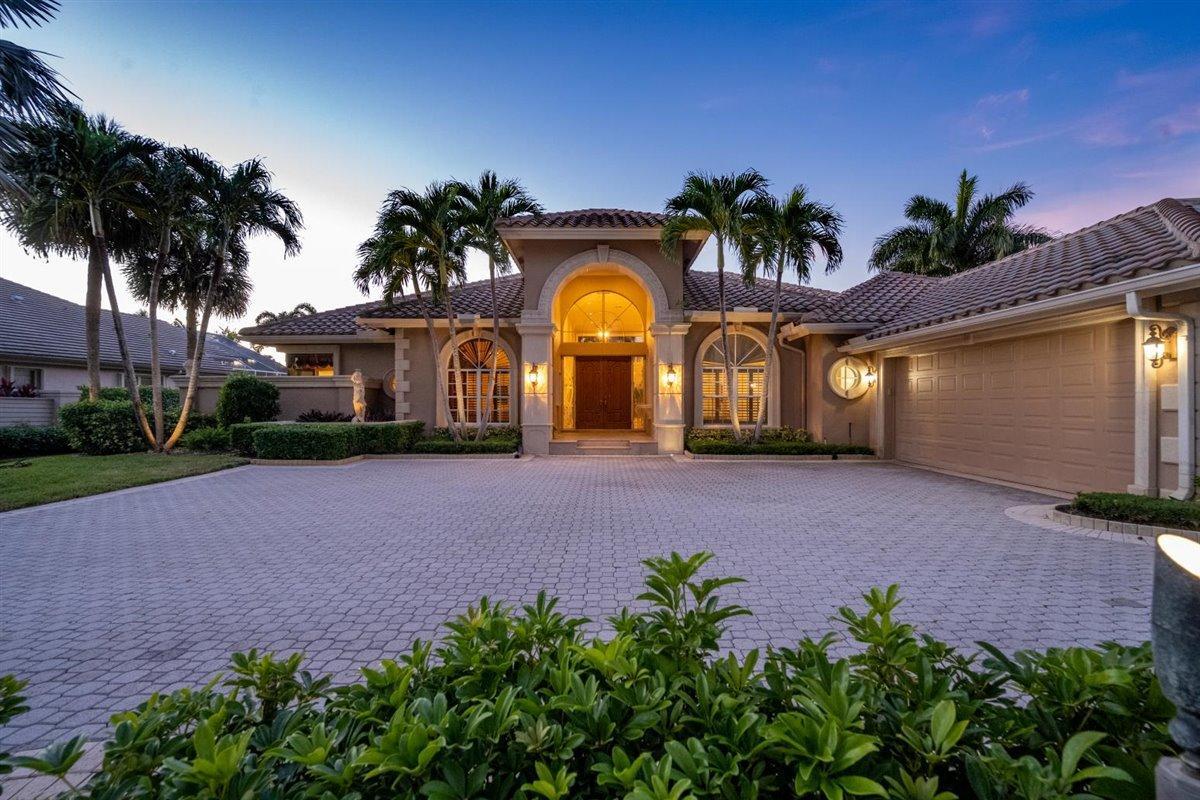 1338 Breakers West Boulevard West Palm Beach, FL 33411