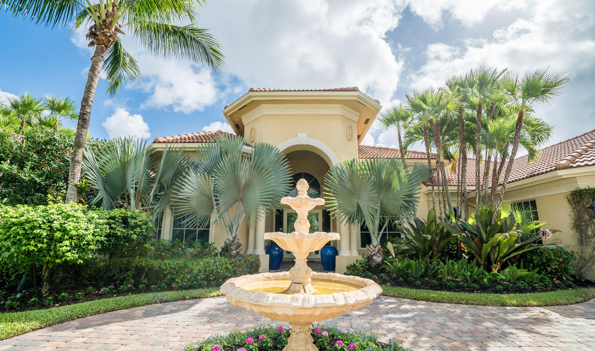 Home for sale in Equestrian Club Estates Wellington Florida