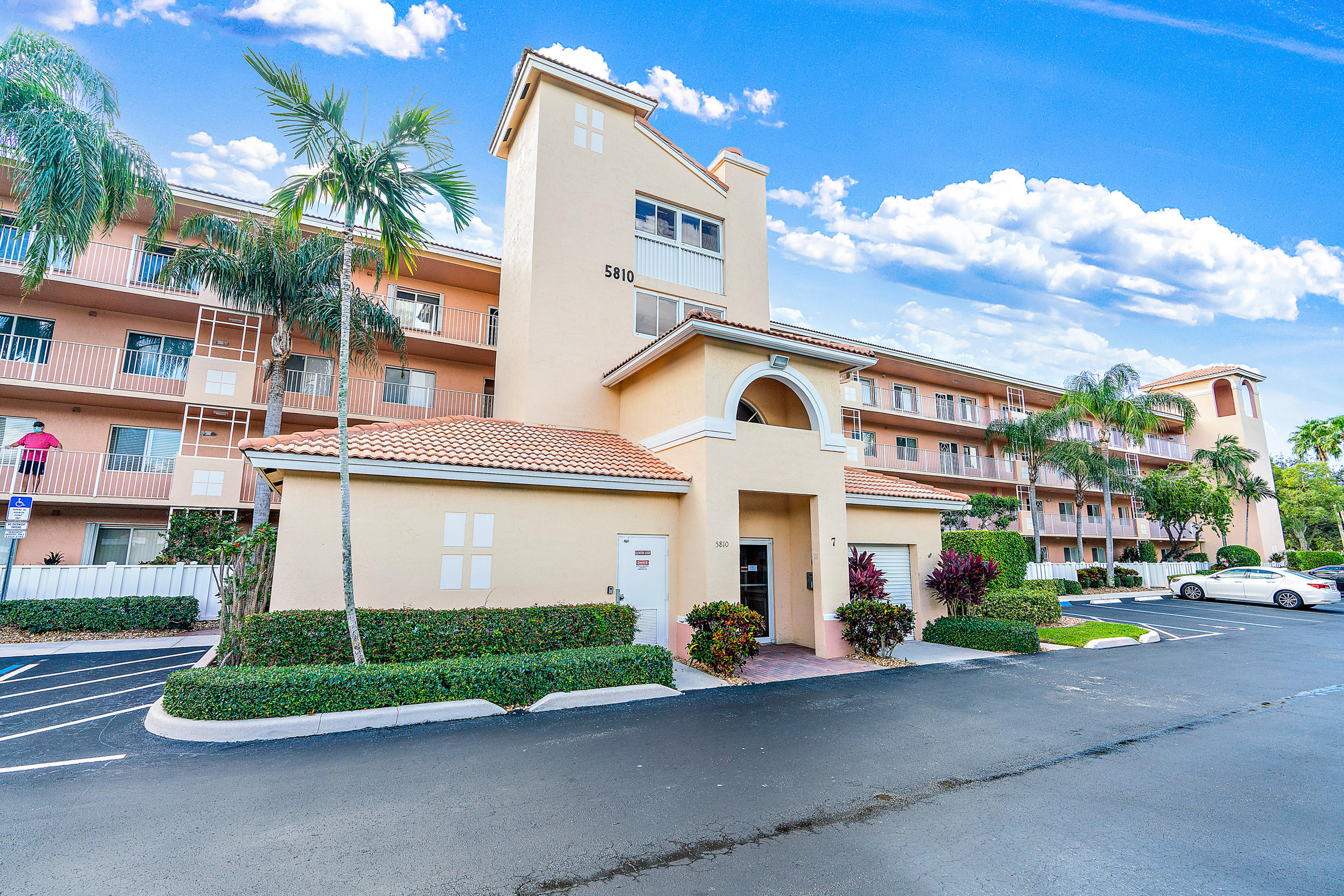 Home for sale in REGAL SHORES CONDO Boynton Beach Florida