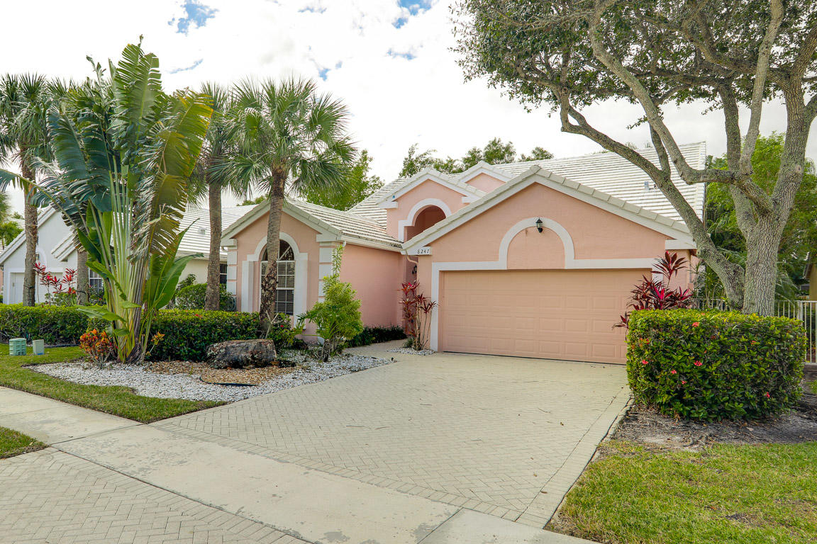 Home for sale in Aberdeen Bermuda Isle Boynton Beach Florida