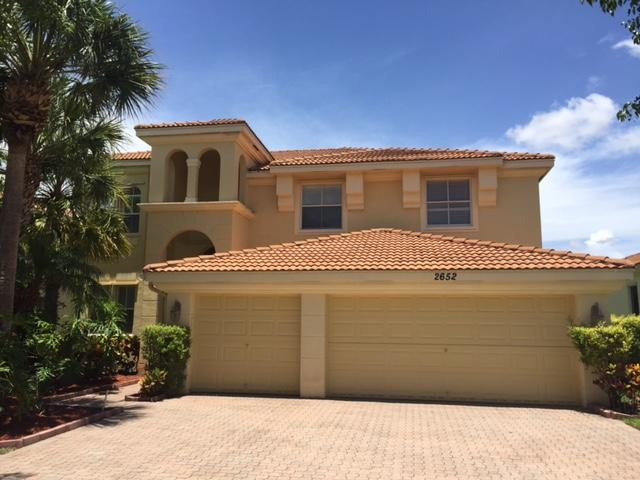 2652 Danforth Terrace Wellington, FL 33414