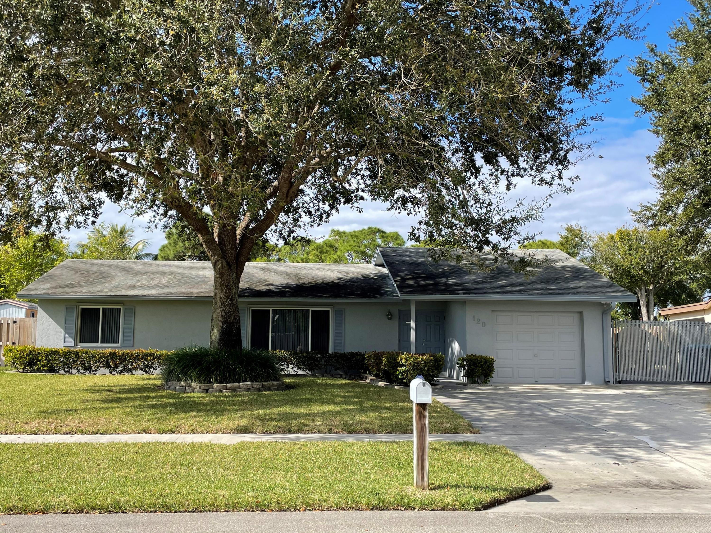 120 Martin Circle Royal Palm Beach, FL 33411