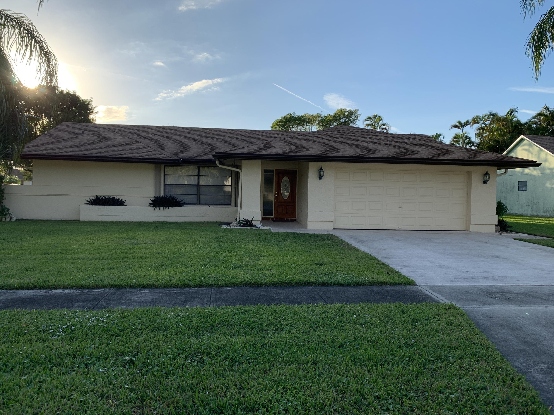 101 Sherwood Drive Royal Palm Beach, FL 33411