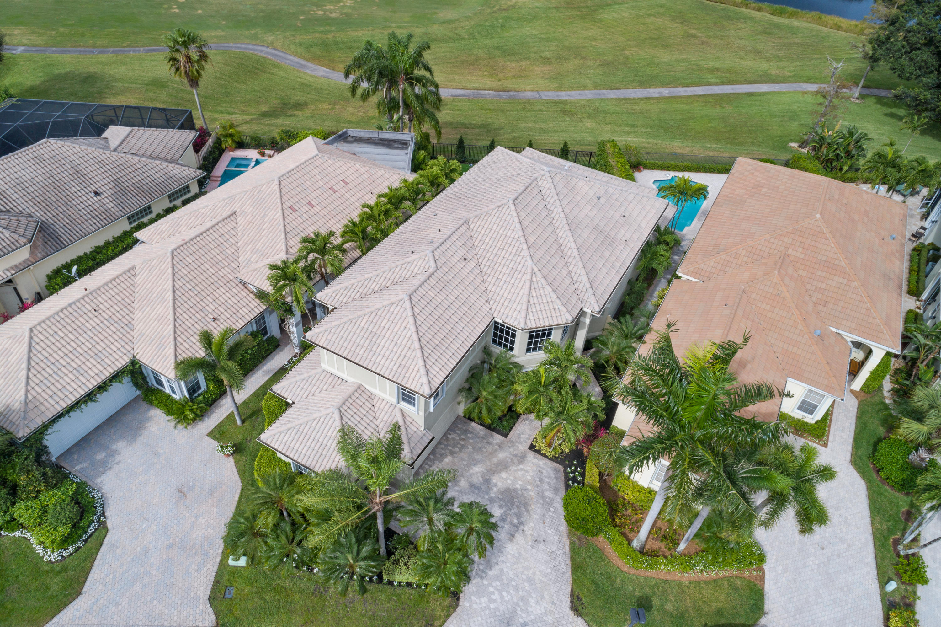 Home for sale in Eagles Landing Polo & Country Club Wellington Florida