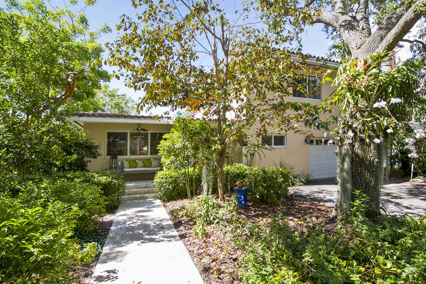 Home for sale in C GABLES RIVIERA SEC 12 Coral Gables Florida