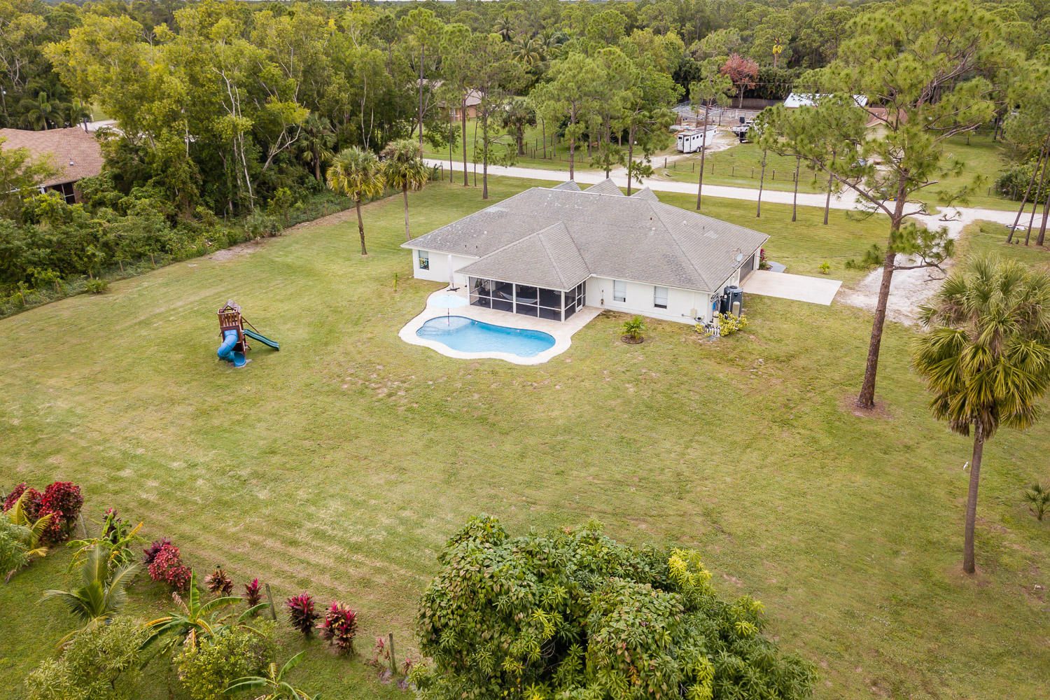 18798 90th Street The Acreage, FL 33470 photo 47