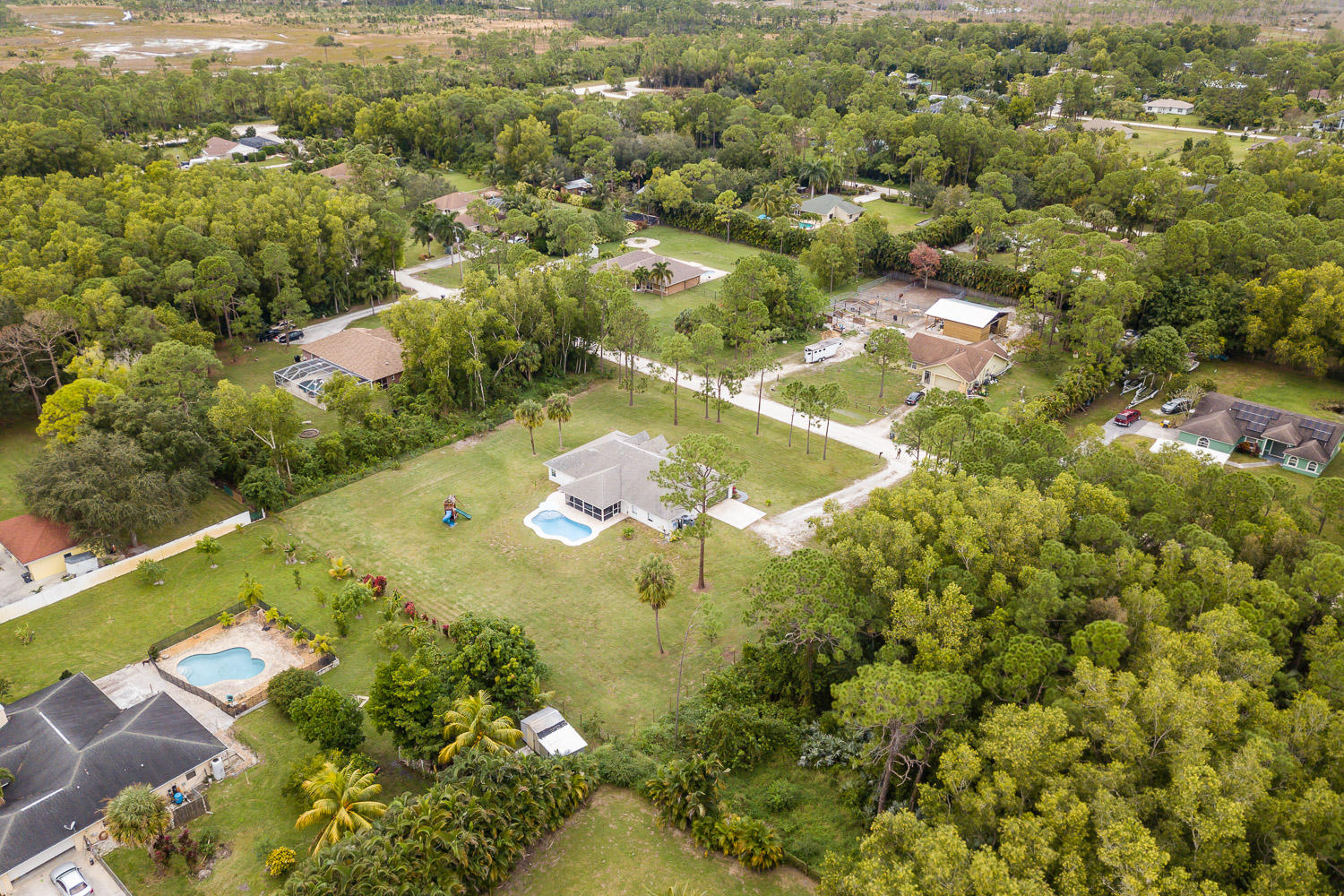 18798 90th Street The Acreage, FL 33470 small photo 53