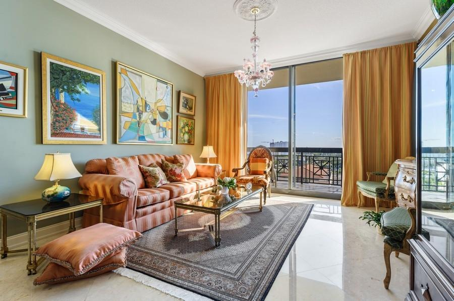 Home for sale in ONE CITY PLAZA CONDO West Palm Beach Florida