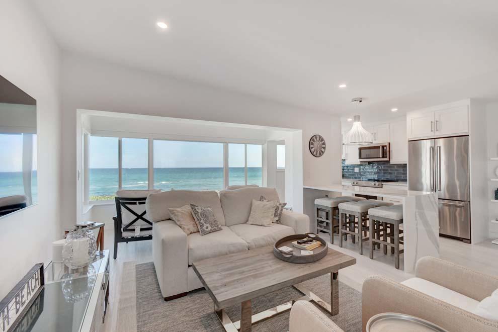 Home for sale in CAPRI CO-OP APTS INC Ocean Ridge Florida