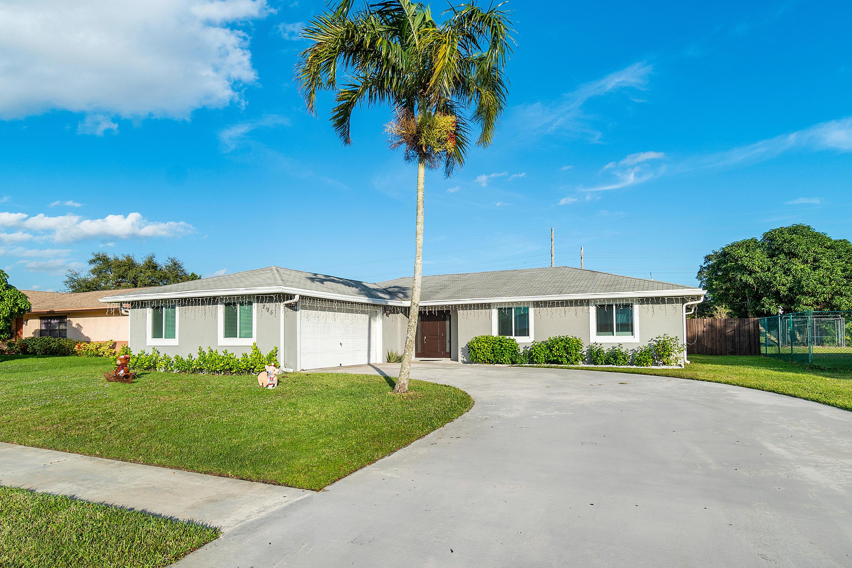 295 Las Palmas Street Royal Palm Beach, FL 33411