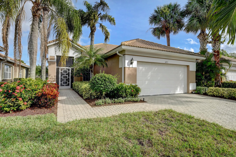 Home for sale in Ashford Green Boynton Beach Florida