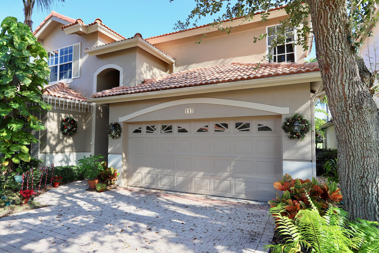 117 Monterey Pointe Drive, Palm Beach Gardens, Florida 33418, 4 Bedrooms Bedrooms, ,3 BathroomsBathrooms,F,Single family,Monterey Pointe,RX-10679236