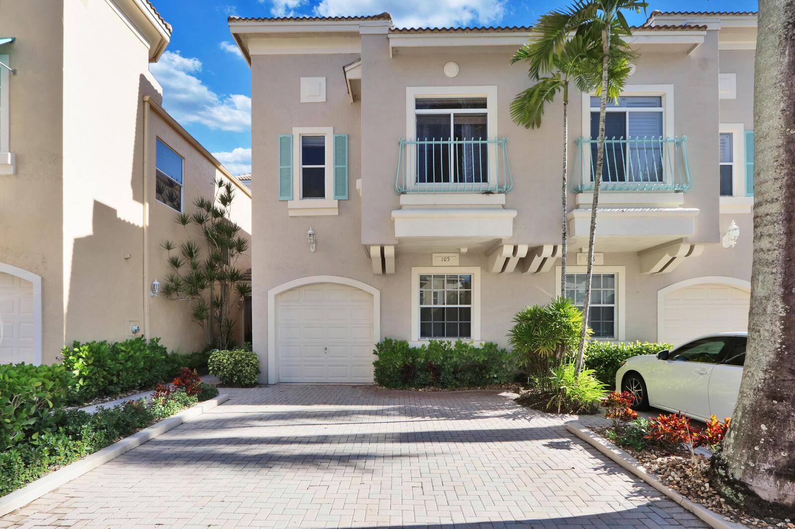 105 Resort Lane Palm Beach Gardens, FL 33418