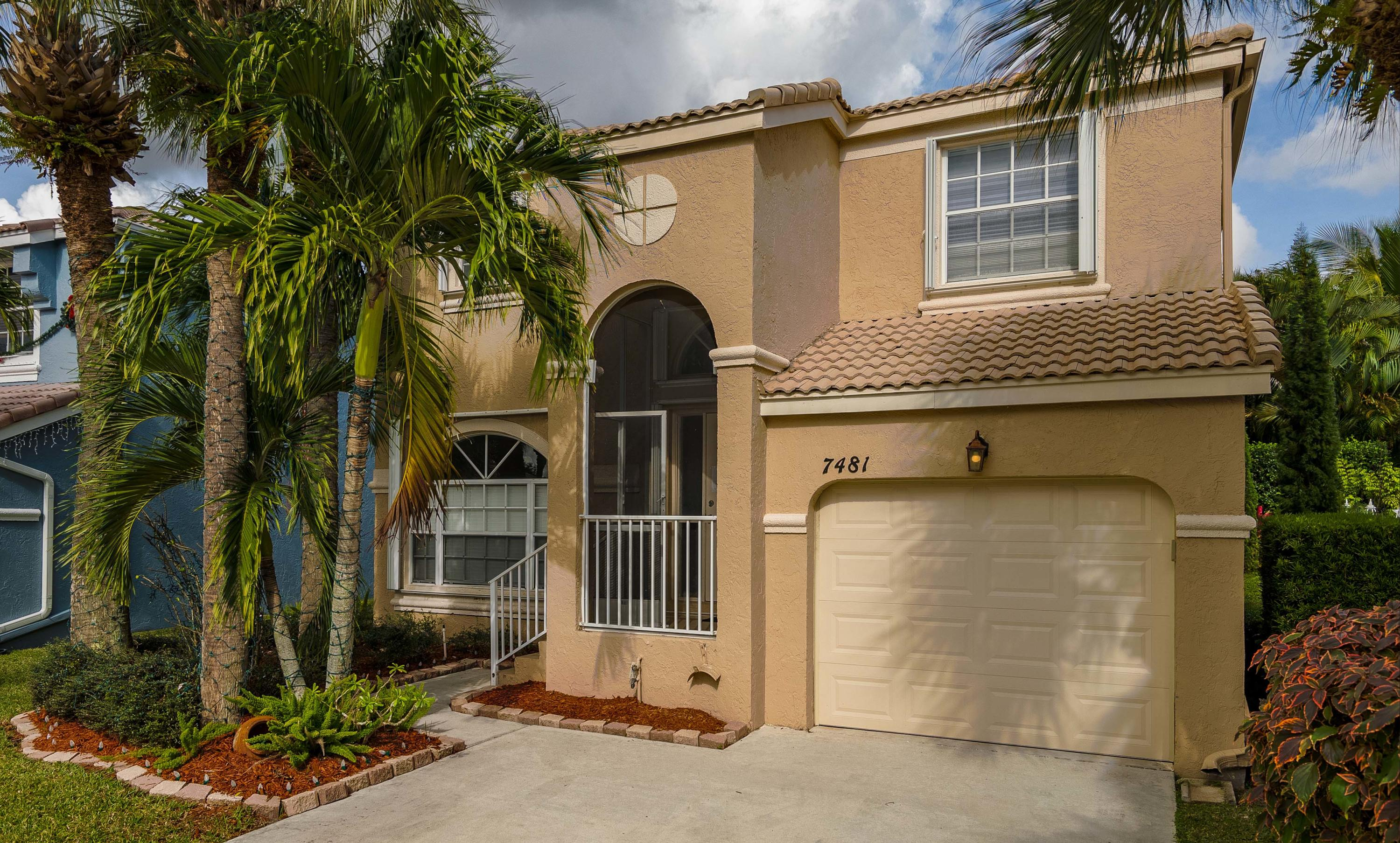 Home for sale in Forest View Lake Worth Florida