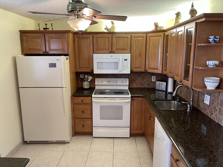 Home for sale in VILLAGE ROYALE GREENWAY CONDO Boynton Beach Florida